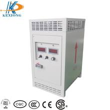 380V Input Voltage and 22000W Output Power 200A IGBT Electroplating anodizing electrolysis  Electrolyzed rectifier