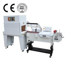 White Board Manual L Sealer Shrink Packing Machine