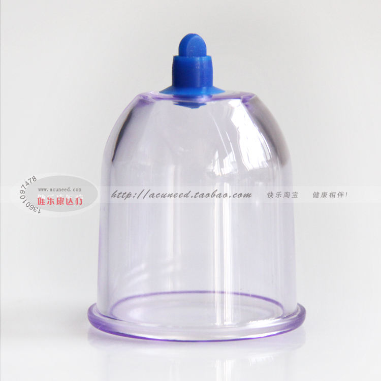 Chinese Vacuum Cupping Set Massage/Therapy Suction Apparatus Cups/Hijama cups for cupping