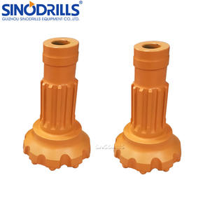 ql series Drilling DTH Hammers and Button Bits Used for Sale