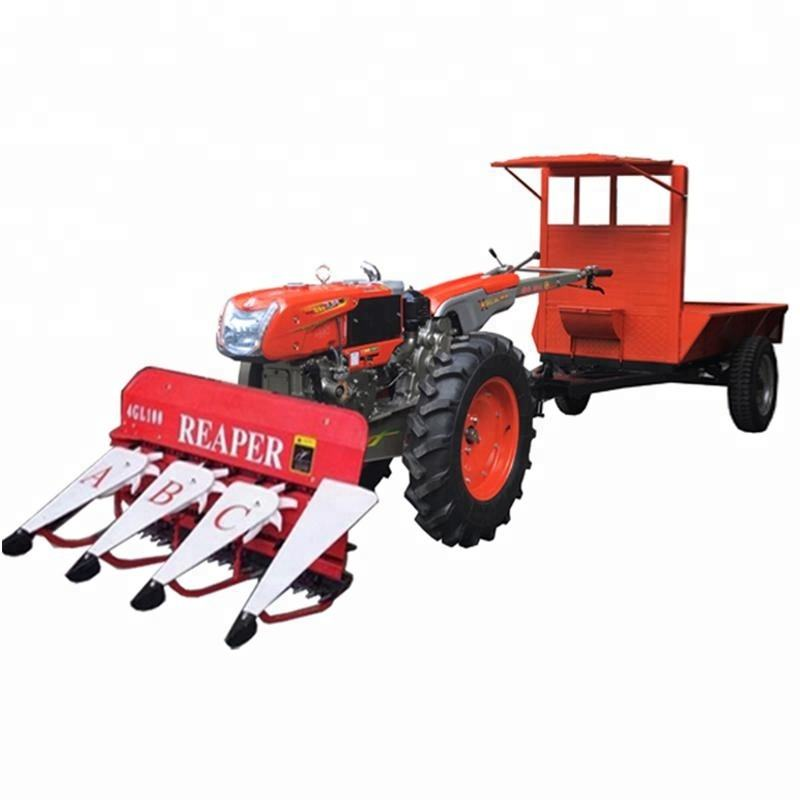 Factory Price Mini Farm Hand Tractor for Different Use