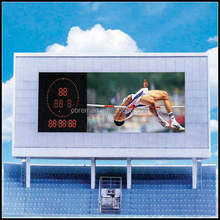 new product p10 outdoor advertising led display billboard prices / Advertising of Outdoor LED Display Screen P10 led