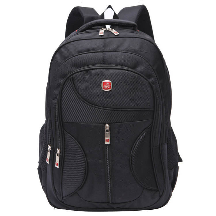 China Manufacturer 1680D Classic Best Swiss Gear Business Laptop Backpack for College Student