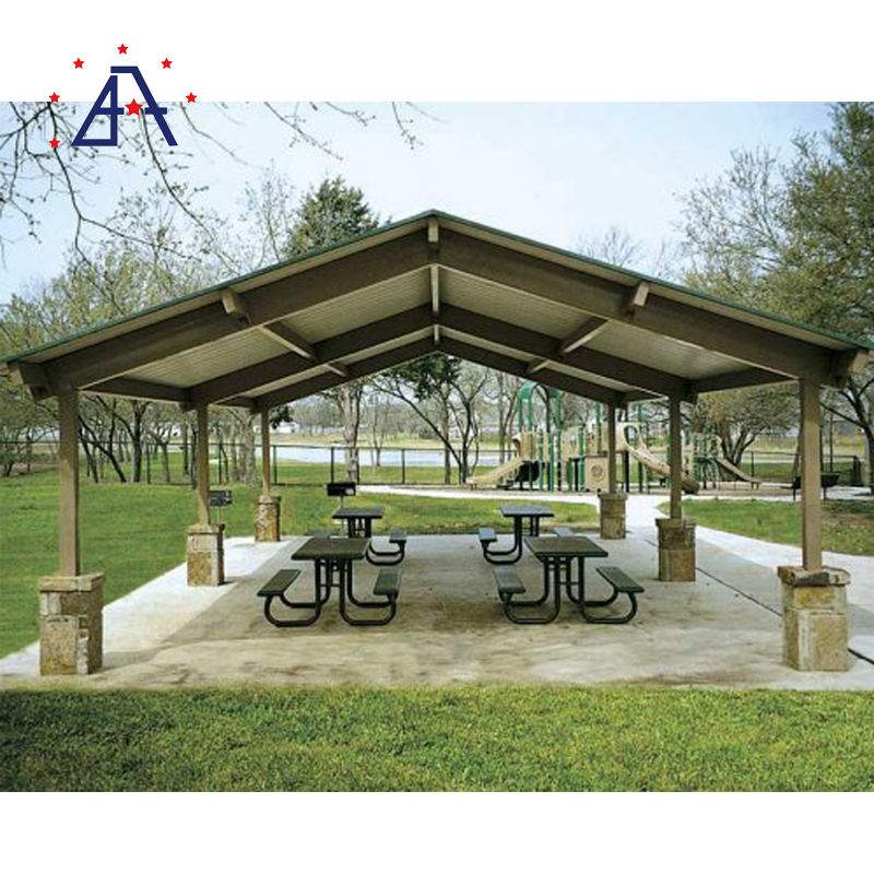 Aluminum Pavilion Commercial Pavilion and Party Pavilion