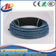 DEJIA High pressure flexible 2ST Hydraulic rubber Hose for engineering industrial