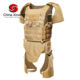 China Body Armor Bulletproof Vest Military China Xinxing Whole Protection Ballistic Aramid Military Protection Bulletproof Vest Bulletproof Body Armor