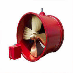 ABS Approved Marine Propulsion Equipment Electrical Bow Thruster for sale