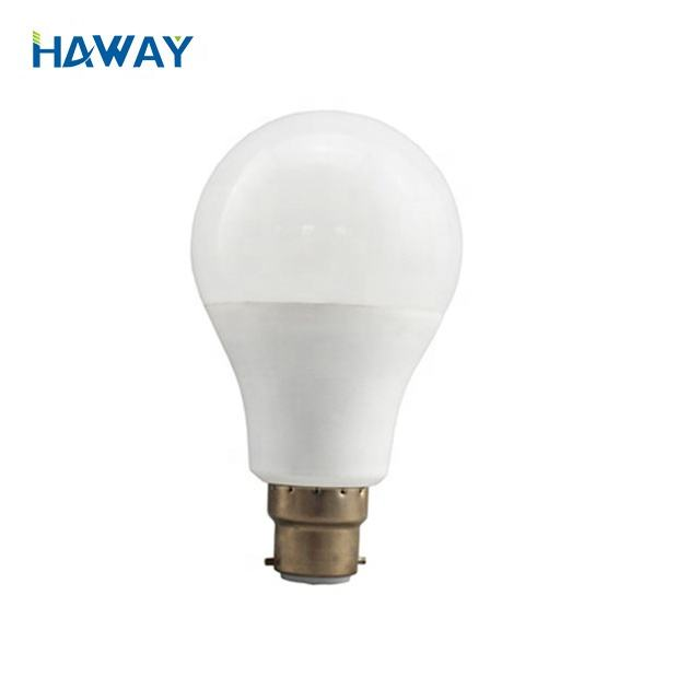 Popular 3W 5W 7W 9W 12W 15W 18W LED light bulb Warm white/ Cool white/ pure white