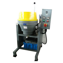 NEW German Otec design good performance high efficiency electric component polishing machine