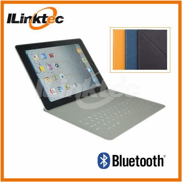 10 polegadas ultra slim teclado bluetooth para o caso de superfície pro, aripad