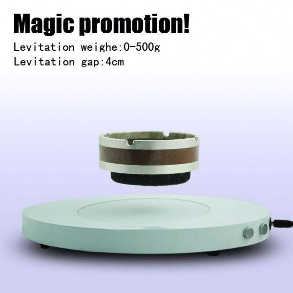 Best sales product Maglev Levitating Advertising stand, advertising module