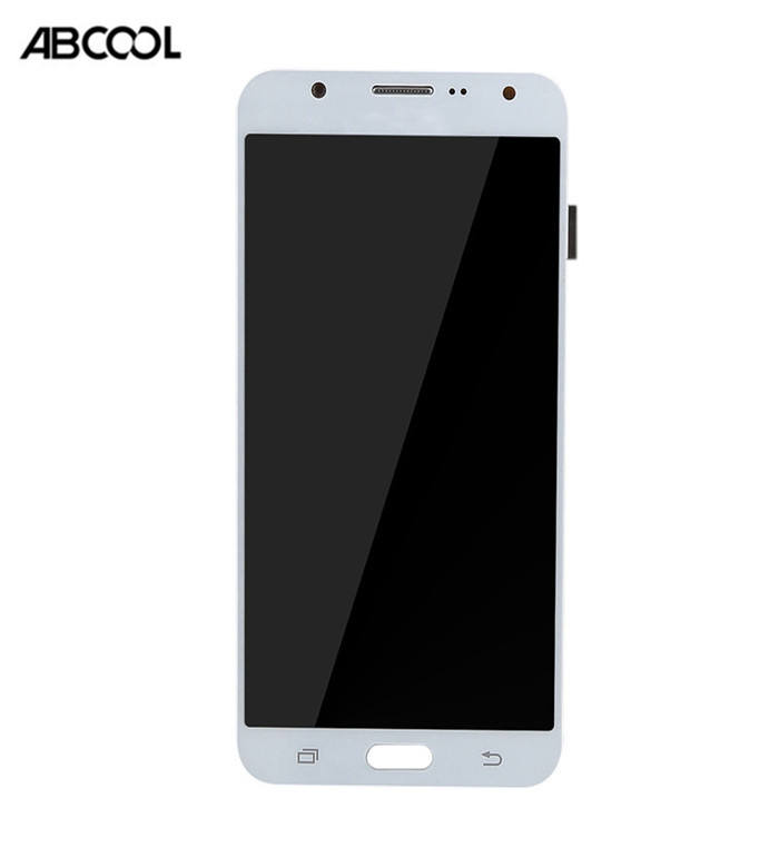 LCD Screen TFT LCD Touch Screen Assembly For Samsung Galaxy J700