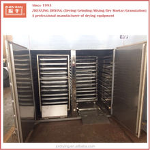 RXH/CT-C circulating hot air oven industrial food dehydrator machine/tray dryer fish drying oven