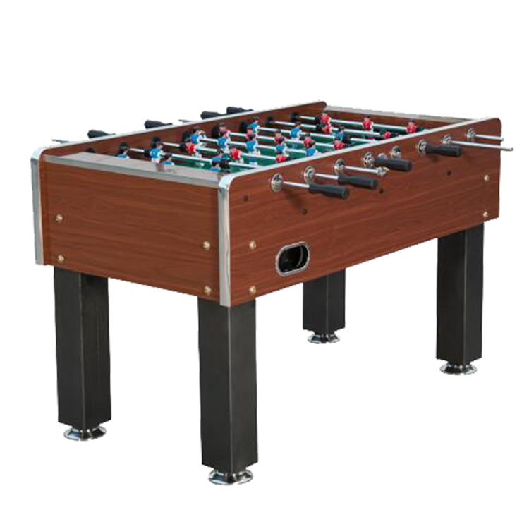 Custom outdoor Professional Soccer Football Table Classic Sport Foosball Table Game