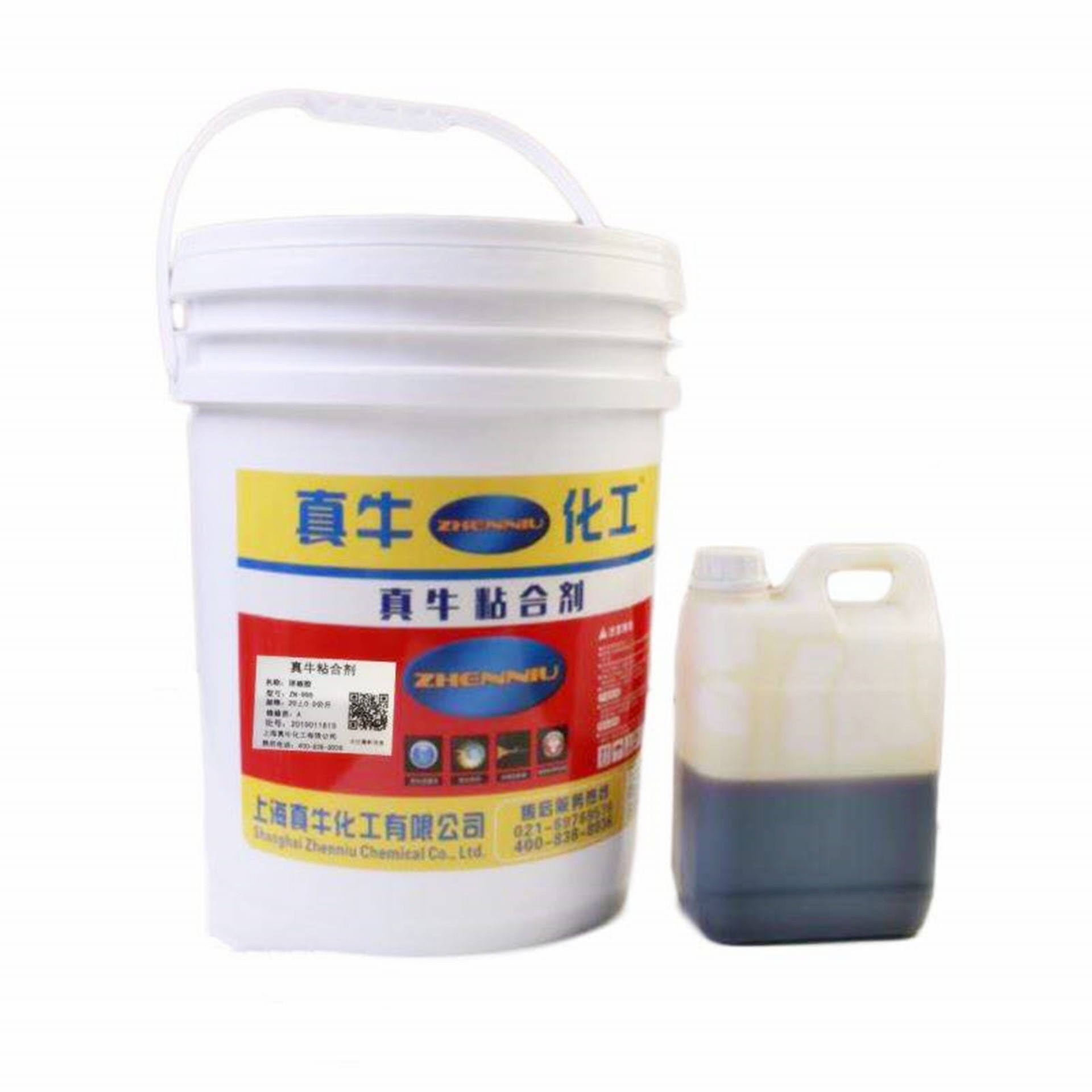 Small craft white wood glue pvac bond for Furniture