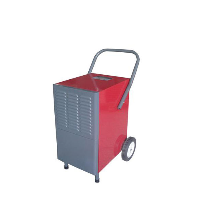 Popular Brand Compressor Air Dehumidifier FDH-255BT with 55 Liters Moisture Removing Machine