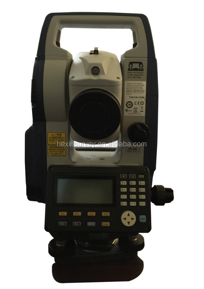 Sokkia Total Station CX105 with Reflectorless 500m made in japan