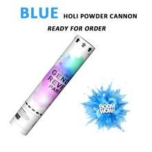 Boomwow Colorful Holi Powder Cannons Poppers for Indoor Outdoor Celebration Gender Reveal Birthday Graduation Wedding Festival