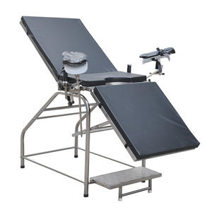 portable gynaecological examination bed exam table