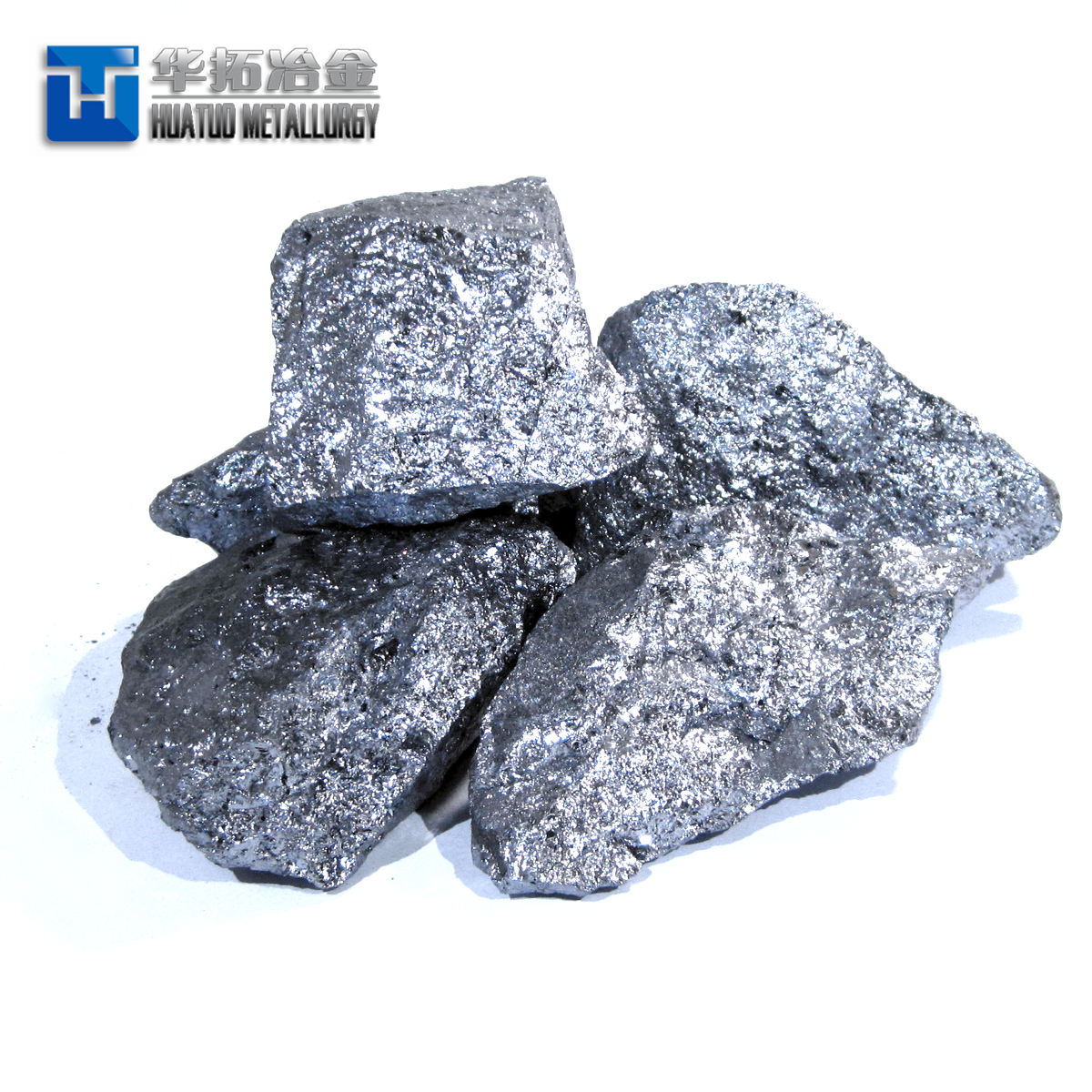 High Quality Silicon Metal 553 Good Price