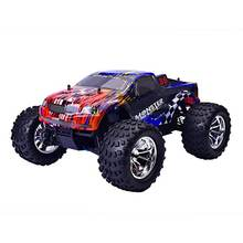 Big scale rc trucks, Brand New Original HSP 94188 2.4Ghz 2CH Transmitter Nitro Powered 18CXP 1/10 RTR 4WD Off-road RC Car, Kids