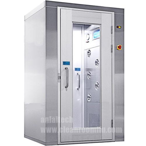 Food Industrial clean room air shower