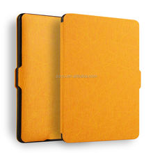 for kindle fire wholesale leather sleeves tablet cases for kindle paperwhite