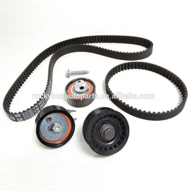 Auto Part timing belt kits 036198119C with High Quality
