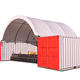 China supply easy assembled shipping container shelter