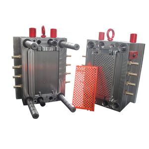 China Company Make Custom Design High Quality Plastic Injection Molding