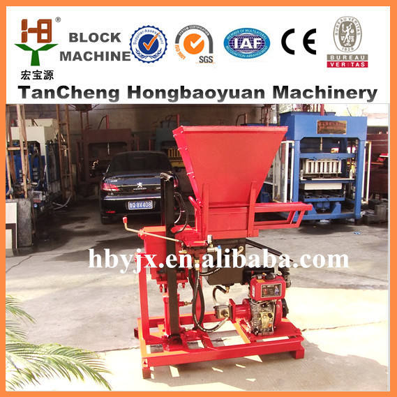 new business proposals wholesale used brick making machine for sale in india