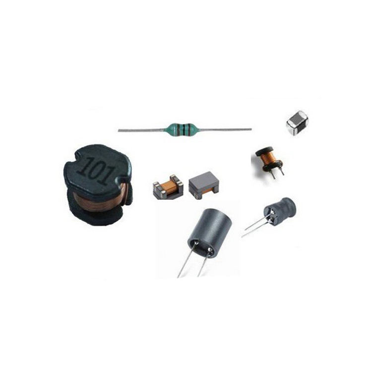 Fixed Inductors 8.2 NH 3/% 100 pieces