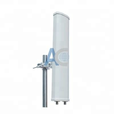 2.4/5GHz Dual Band 16/18 dBi 90 Degree Sector Antenna