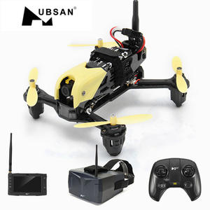 Hubsan H122D X4 5.8G FPV W/ 720P HD Camera Micro Racing RC Quadcopter Camera Drone Goggles Compatible Fatshark VS Eachine E013