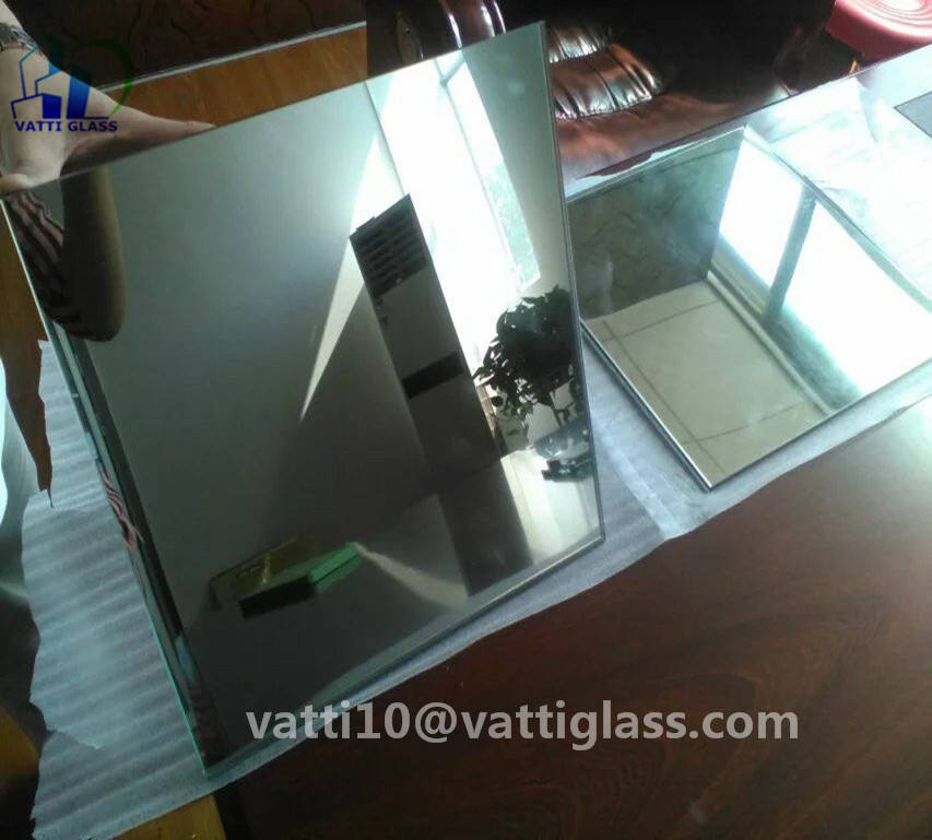 Furniture glass mirror laminated mirror tempered mirror with competitive price