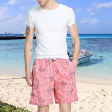 OEM Design Swimsuits With Pocket Guys Long Surfing Shorts Men Swimwear Swim Trunks Beach Shorts Men