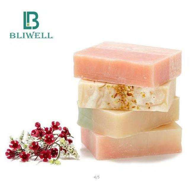 2019 Best seller beauty soap100G Hand made Toilet milk soap for skin white