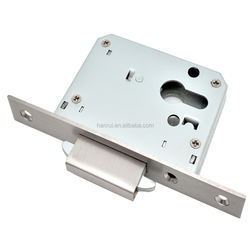 40S Slivering Mortise Lock Body with high safty