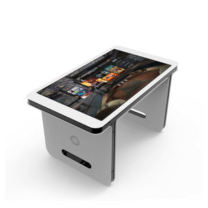 55'' multi touch Touch Screen kiosk android digital signage with LCD with wireless wifi 1980x1080P