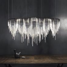 Volver Combines Luxury Chain Chandelier Decorative Chandelier