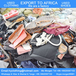 used big bags/used school bags/used clothes bags