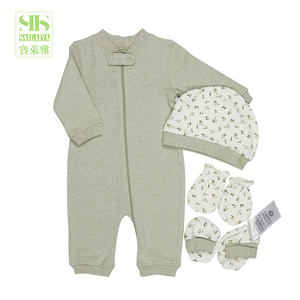 infant & toddlers baby clothing romper jumpsuit bodysuit pajama set clothes zipped baby jumpsuit