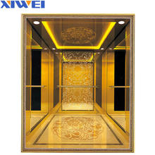 Professional Manufacturer XIWEI Villa And Home Elevator