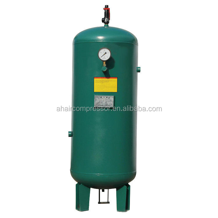china 300L 600L 1000L 2000L compressed air Storage tank Container