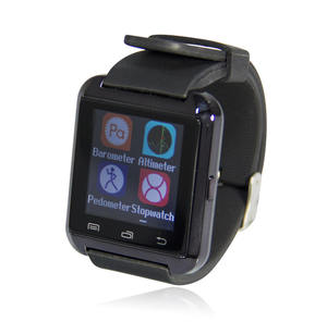 NEW U8 Fashion Digital Bluetooth Smart Watch Smartwatch WristWatch For iPhone 4/4S/5/5S/6 Samsung S4/Note 3 Android Phone