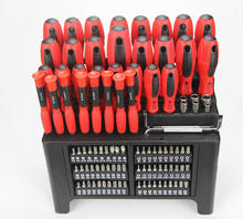 100pcs General Home Tool Precision 100 Pcs Screwdriver Set With Stand