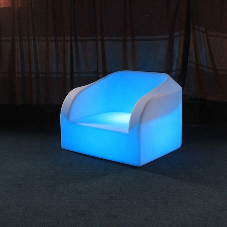Excellent manufacturer selling Top quality Newly led furniture led table led chairs