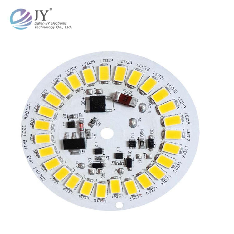Best quality 220v 94v0 MCPCB aluminum pcb for led
