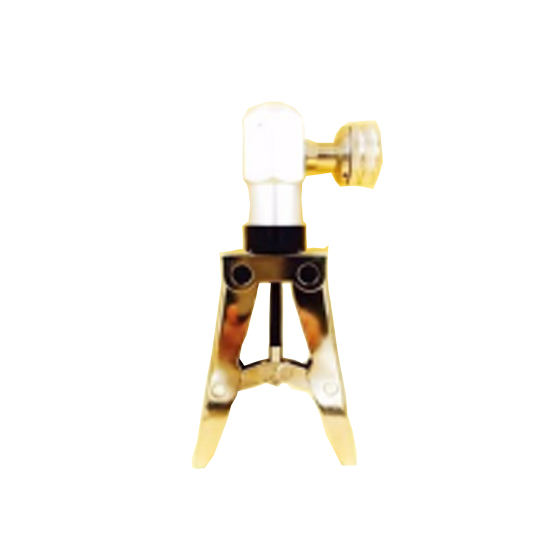 Pressure Calibration Hand Pump Portable Held Pneumatic Calibrator Machine