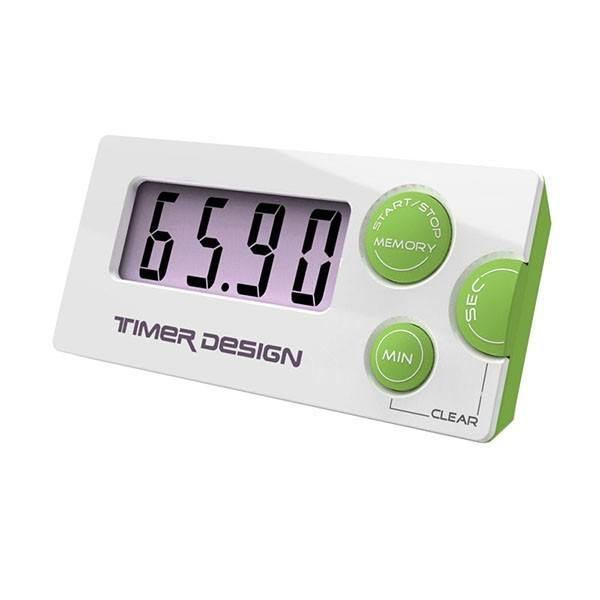 Programmable electric countdown digital wall led countdown timer battery operated timer switch
